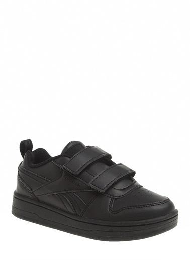 Reebok Reebok FV2393 ÇırÇıtlı Erkek Çocuk Yürüyüş Ayakkabı Siyah